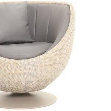 Luxor Meteor Swivel Chair