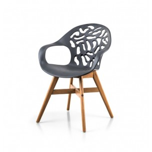 Matinique Chairs x 4