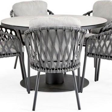 Nappa Chair x 2