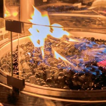 Oxford Venice 6 Seat Fire Pit
