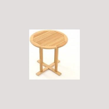 Teak Café Table | FSC® Certified