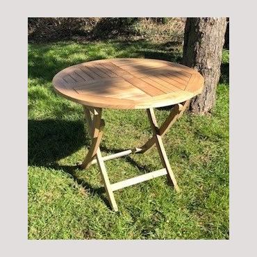 Buckingham Folding Table | FSC® Certified