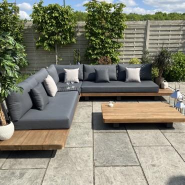 Fitzroy Corner Sofa