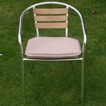 Bistro outdoor cushion