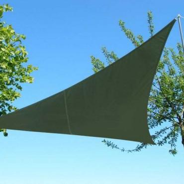 Shade Sail 3.6m Triangular WP