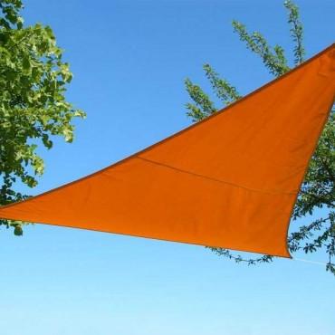 Shade Sail 5.0m Triangular WP