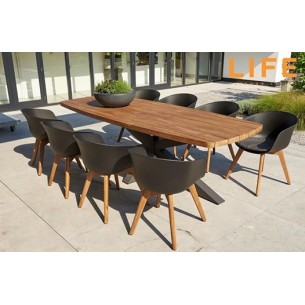 Timor dining Table