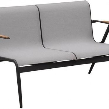Milan 2 Seater Sofa