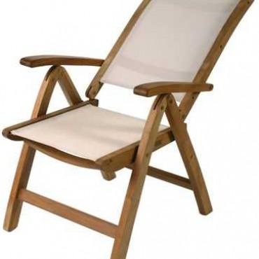 TNT recliner chair