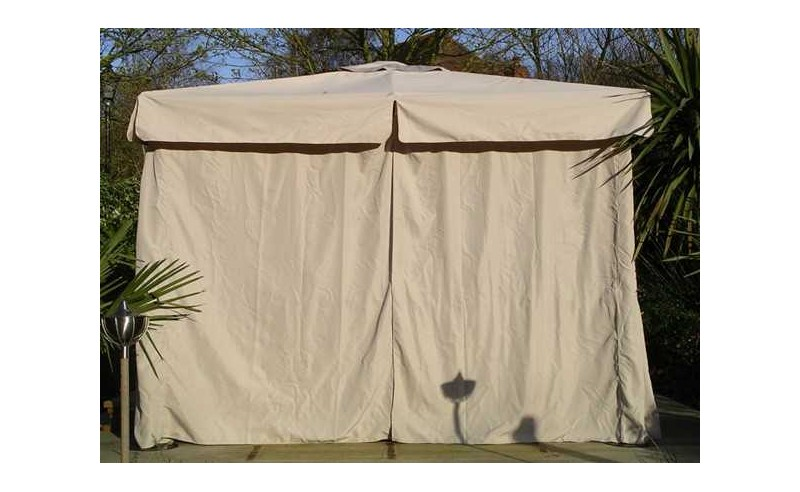 400cm x 300cm deluxe replacement canopy