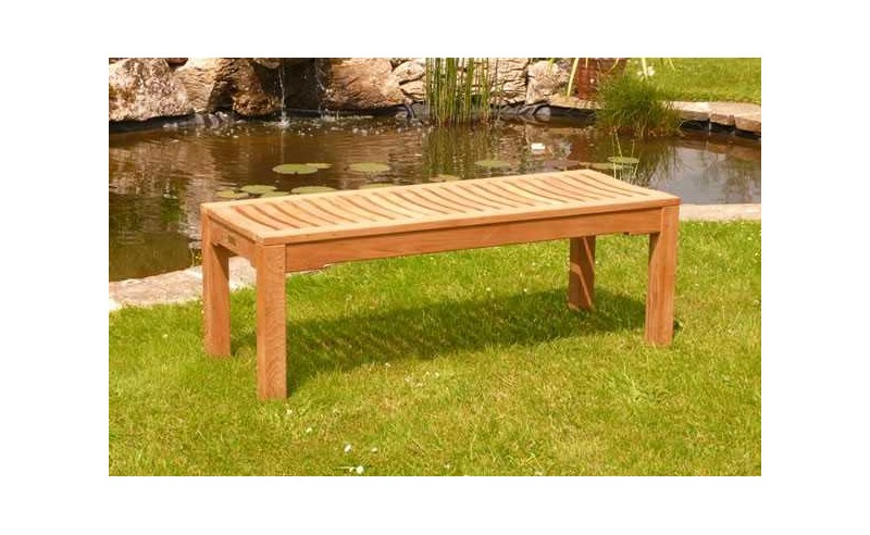 Backless bench - 150cm