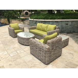 Fiji 3 Seater Sofa Suite