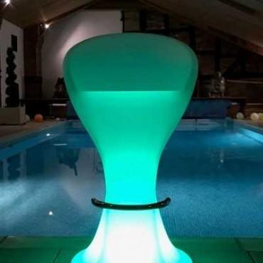 LED Bar Stool